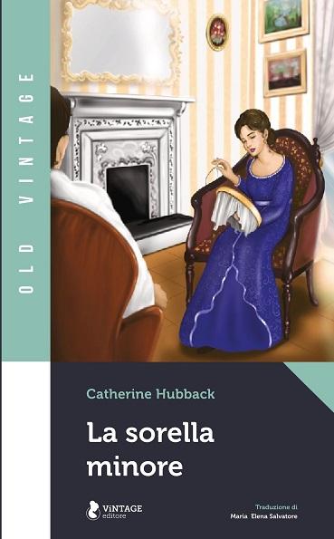 VintageEditore_LaSorellaMinore